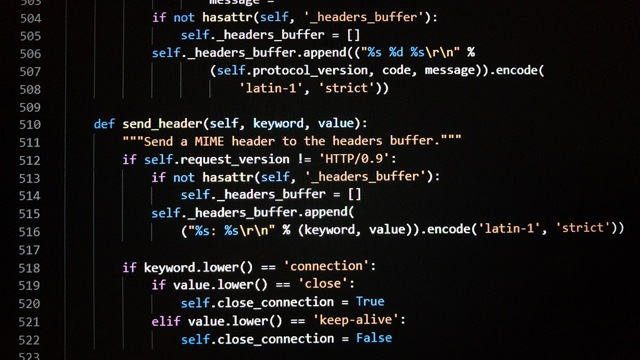 source code tạo nên website