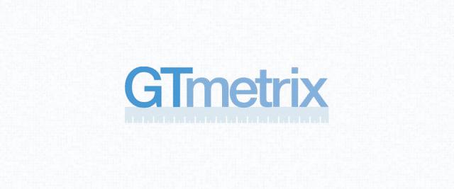 kiểm tra tốc độ website GTmetrix