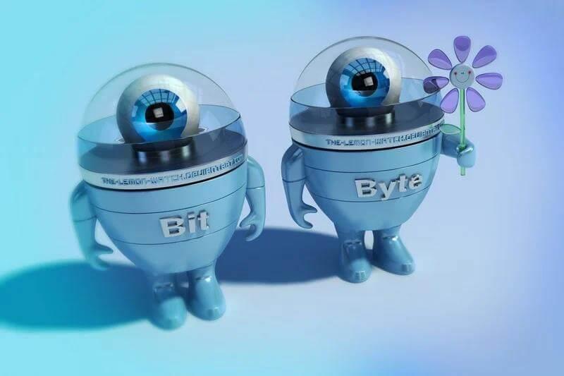 byte là gì