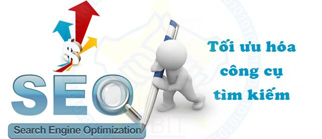 Thiết kế web tối ưu công cụ tìm kiếm