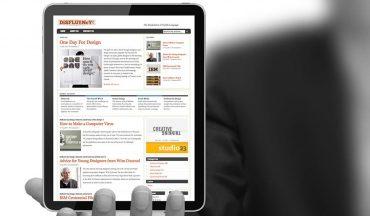 Thiết kế website tin tức – Báo điện tử Online