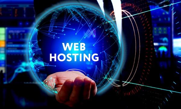 web hosting là gì