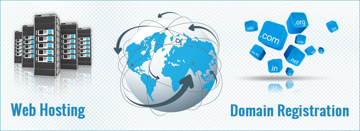 Tính năng của web hosting