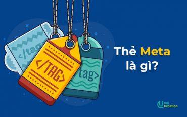 Thẻ Meta là gì? Cách viết Meta Tag Description chuẩn SEO