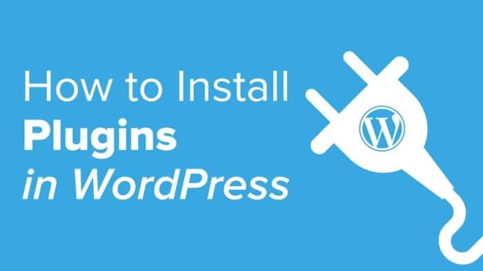 Cài Plugins WordPress như thế nào?